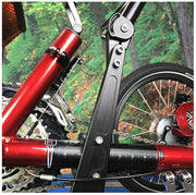 T-Cycle Windwrap WINTR Fairing Mounting Hardware Kit