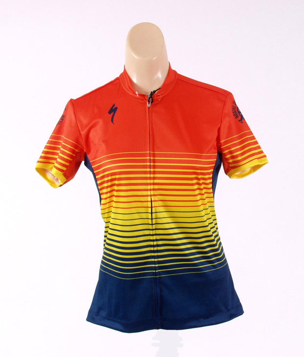 Specialized Women's Hostel Shoppe Roubaix Sport Jersey