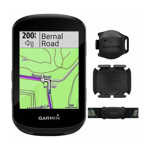 Garmin Edge 530 GPS Sensor Bundle