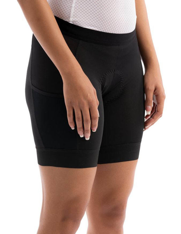 Specialized Womens Ultralight Liner Shorts w/SWAT Black