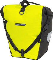 Ortlieb Back-Roller High Visibility 20 Liter  Single Yellow