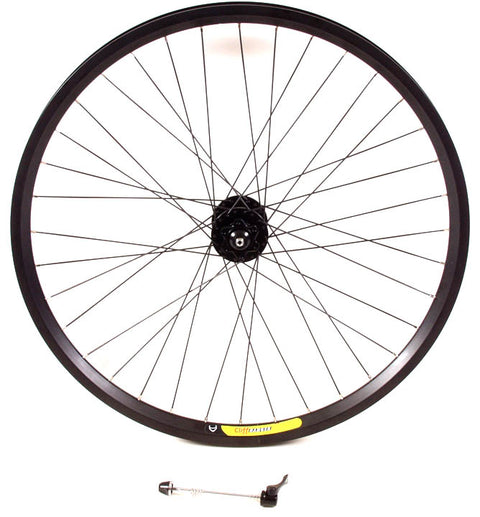 Velocity Cliffhanger 26 Inch Front Disc Wheel