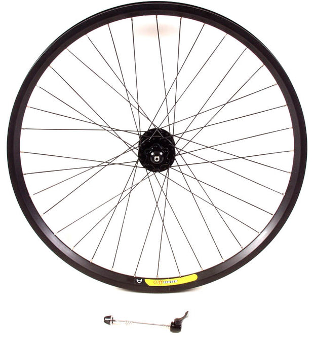 Velocity Cliffhanger 26 Inch 559mm Standard Front Disc Wheel