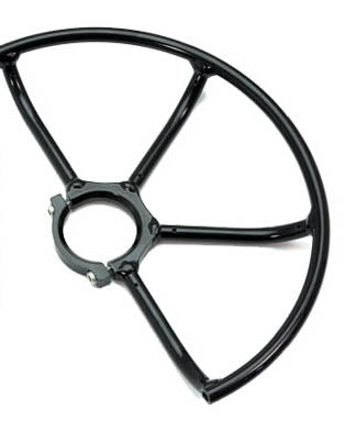 ICE Chainring Guard
