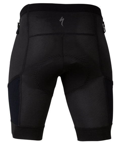 Specialized Mens Ultralight Liner Shorts w/SWAT Black