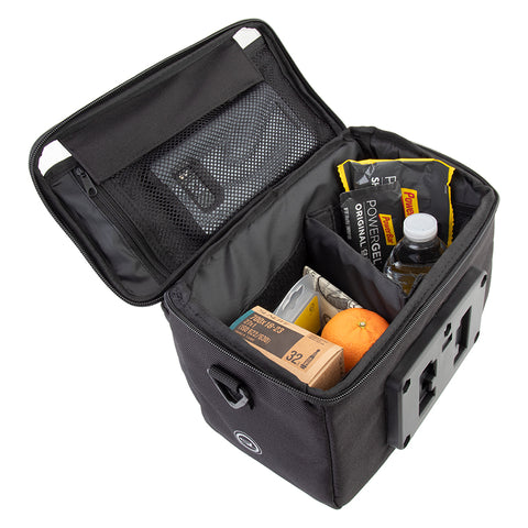 Sunlite Handlebar Bag w/Map Pocket