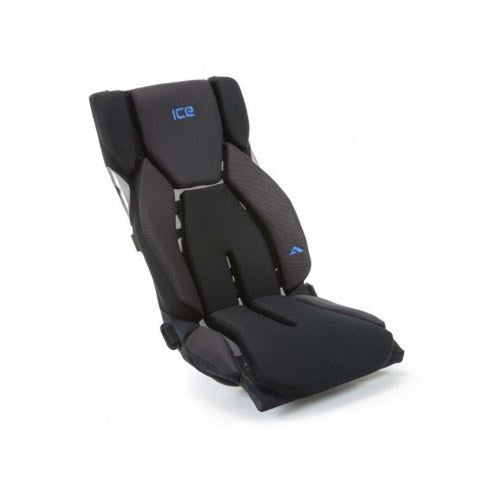 ICE ErgoLuxe Adventure Seat Cover