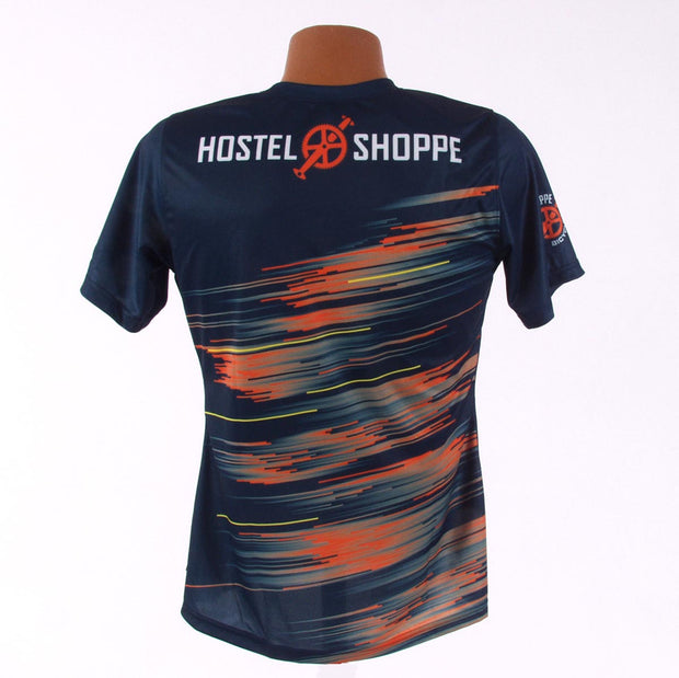 Specialized All Mountain Hostel Shoppe Jersey Custom