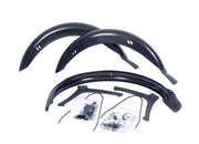 HP Velotechnik Fender Set Fits Scorpion fs 20 & Scorpion fs Plus 20