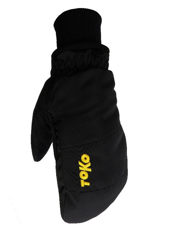 Toko Toasty Thermo Mitten Black
