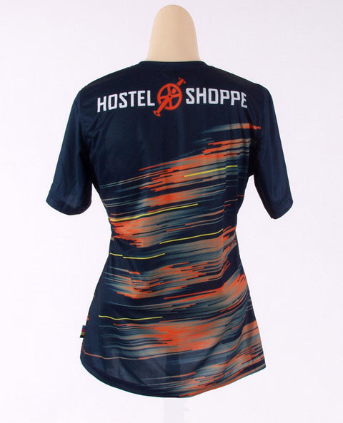 Specialized Women's All Mountain Hostel ShoppeJersey