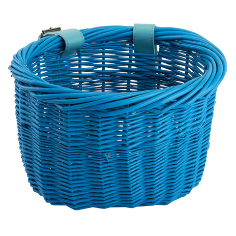 Sunlite Willow Bushel Basket