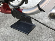 T-Cycle Configurable Battery Mount
