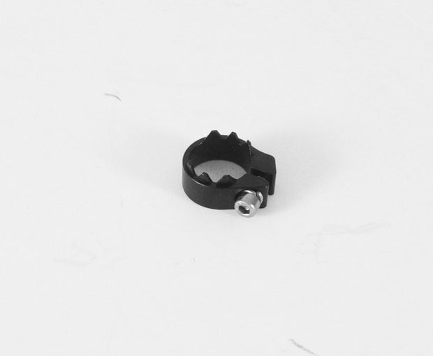 ICE Handlebar Locater Clamp With Teeth