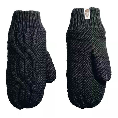 The North Face Women's Cable Minna Mitts