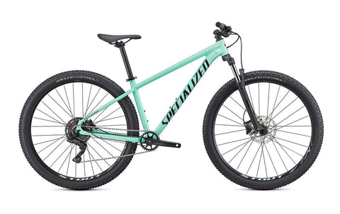 Specialized Rockhopper Comp 29 GLOSS OASIS / TARMAC BLACK