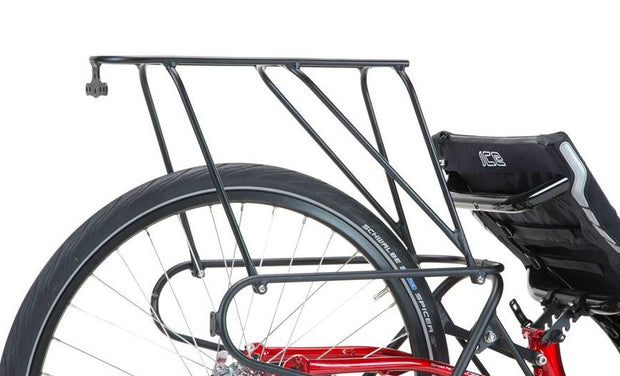 ICE Top Bag Adapter For 26 Inch Suspension Racks