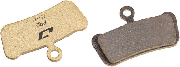 Jagwire Pro Semi-Metallic Disc Brake Pads SRAM Guide