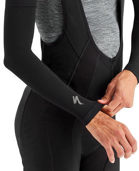 Specialized Therminal Engineered Arm Warmers Black