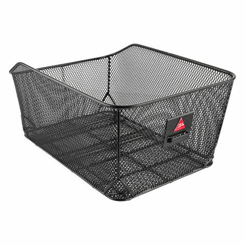 Axiom  Rear Ractop Market Basket Black Mesh
