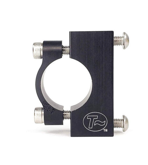T-Cycle Battery Mount Frame Clamp 1.125""