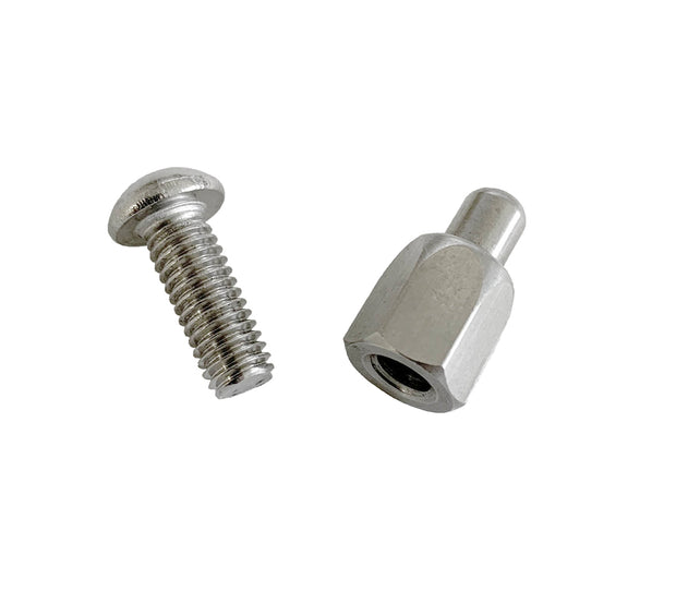 ICE Drum Brake Kingpost Pin And Bolt