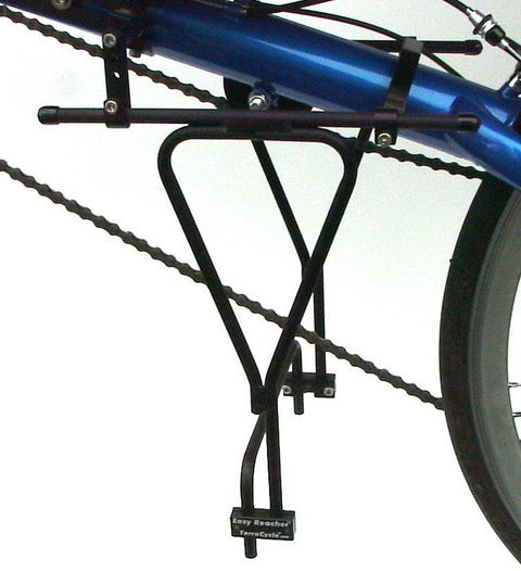 T-Cycle Easy Reacher Underseat Rack Volae