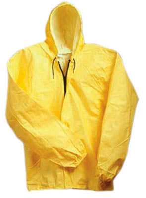 Rainshield O2 Hooded Rain Jacket