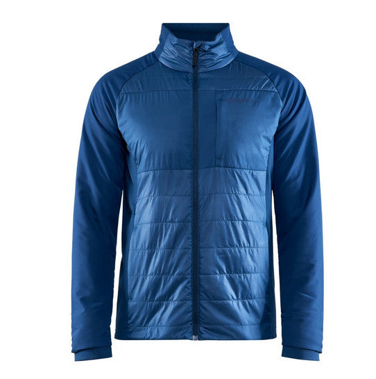 Craft Men's ADV Storm Insulated Jacket Beat