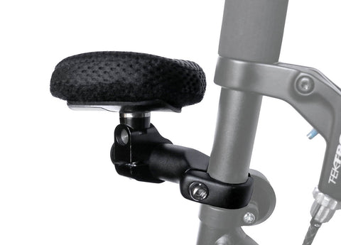 HP Velotechnik Adjustable Handrests