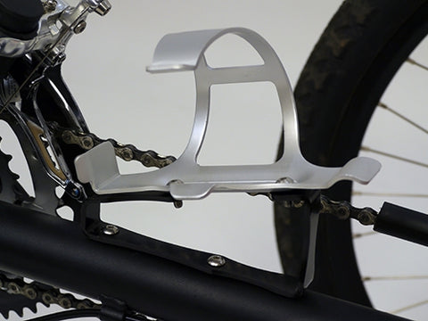 TerraTrike Angled Bottle Cage Bracket