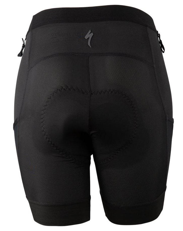 Specialized Women's Ultralight Liner Shorts w/SWAT