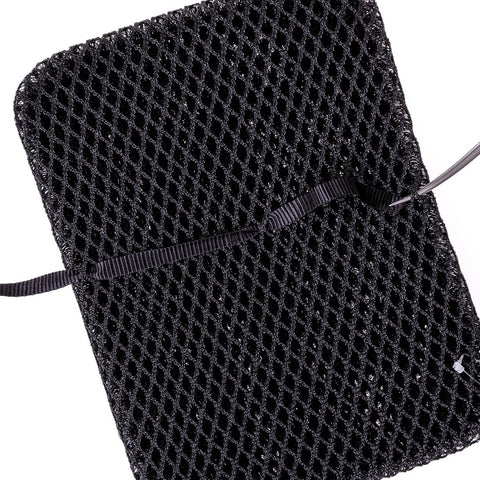 Ventisit Nylon Strap For Mesh Pad w/Side Release Buckle