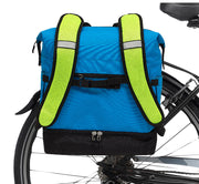 Po Campo Mardy Cargo Pannier Backpack