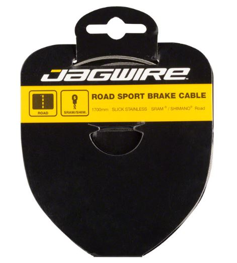 Jagwire Sport Brake Cable 2000mm