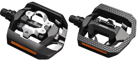 Shimano Click'r PD-T420 Takeoff Pedals