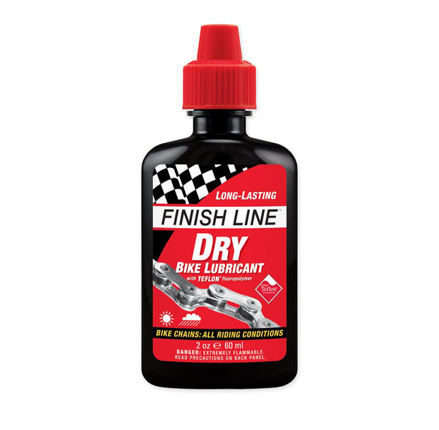 Finish Line Dry Teflon Lube