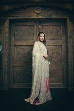 Noor'Jahan - Serafiña Bridal Collection