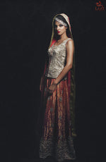 Gul'e Rana - Serafiña Bridal Collection