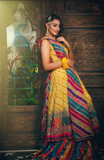 Gul'e Zahra - Serafiña Formal Collection