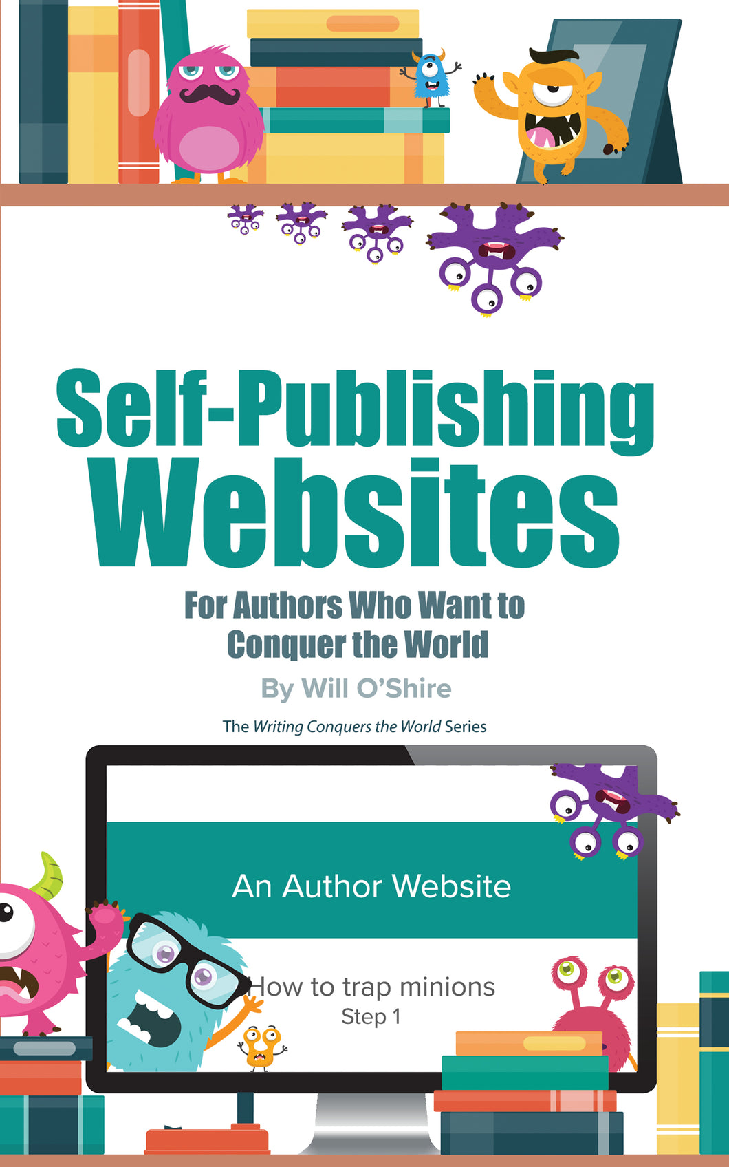 Self-Publishing Websites for Authors