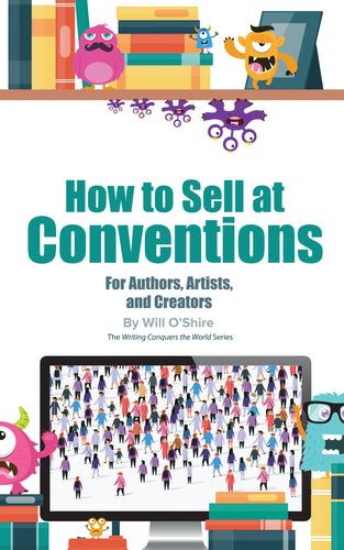 How to Sell at Conventions