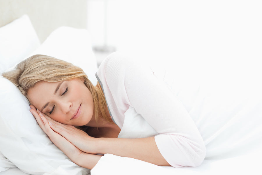 Recommend Natural Sleep Aids to Clients and Patients