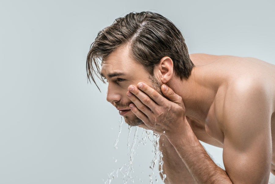 Widen Your Reach: Sell Facial Cleanser for Men