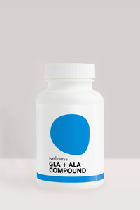 GLA + ALA Compound