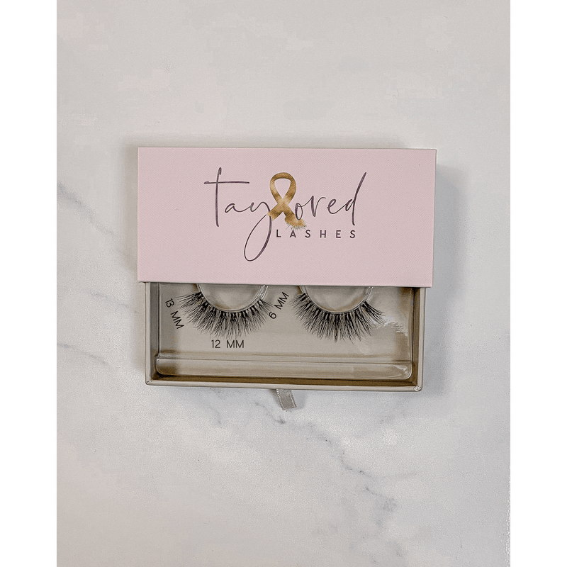 ask me anything Taylored Lashes