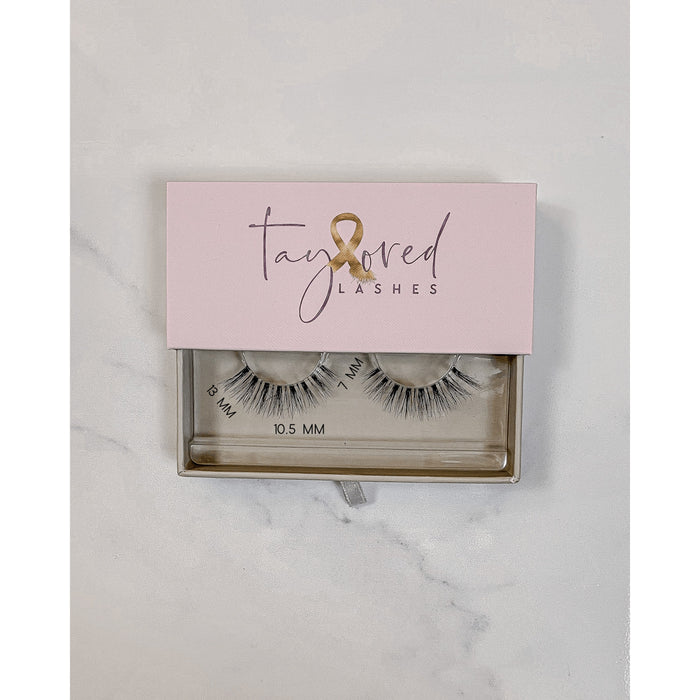 happy hour Taylored Lashes