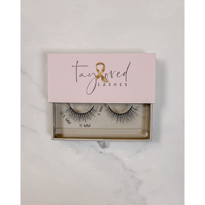 jetsetter Taylored Lashes