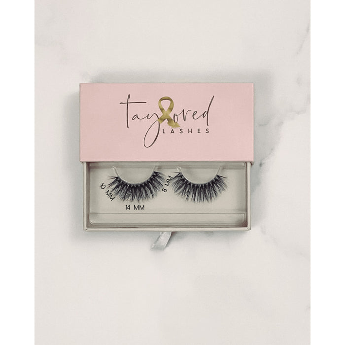 mirror mirror Taylored Lashes