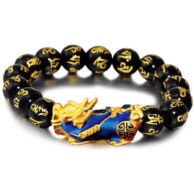 Feng Shui Pixiu Color Changing Bracelet